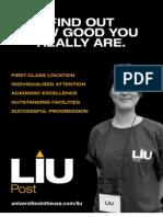 LIU ESL Transition Brochure