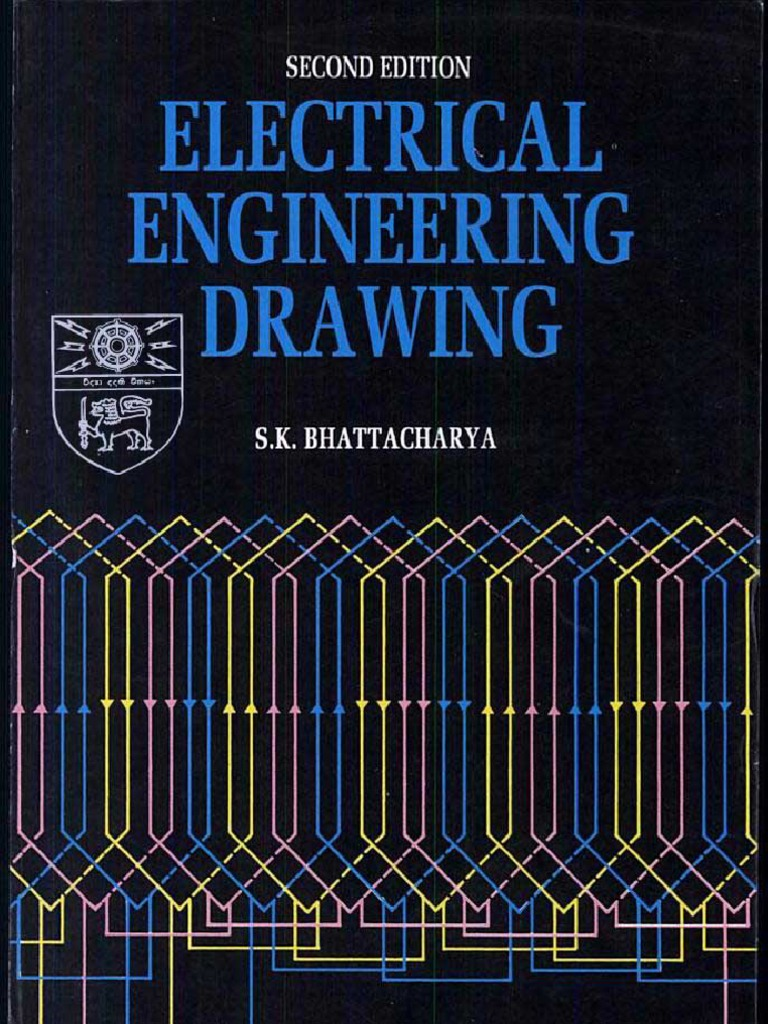 Electrical Engineering Drawing By Dr S K Bhattacharya Wiring Book Pdf