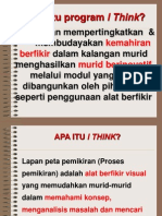 i - THINK
