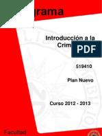 Intro a La Criminologia 13