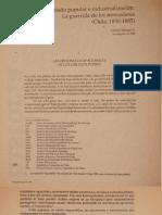 Gabriel Salazar- Campesinado en Chile 1991-PR-0020-09