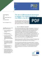 P02 EPBD CEN Standards p2370