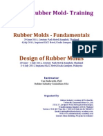 Rubber Molds Design 2011 2