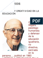 Libertad y Creatividad en la educacion - Carl Rogers.pdf
