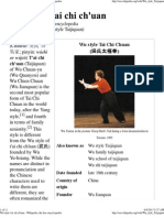 Wu-style t'ai chi ch'uan - Wikipedia, the free encyclopedia.pdf