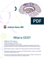 Ocd Portfolio Presentation