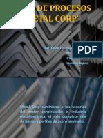 Metal Corp Final