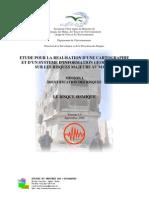 Rapport Risque Sismique