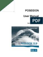 Gl Poseidon User Manual