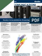 Business Case - Usare l'E-Learning per la formazione nel settore IT & Telecomunicazioni
