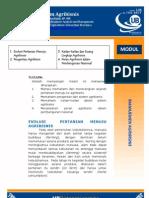 MA 1 Sistem-Agribisnis