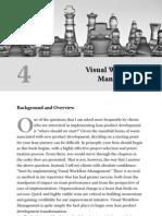 Visual Workflow Management
