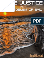 DIVINE JUSTICE or the Problem of Evil - Javad Shayvard - XKP