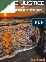 DIVINE JUSTICE or the Problem of Evil - Javad Shayvard - XKP