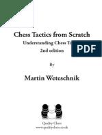 Chess Tactics Scratch Excerpt