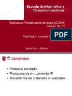 FDR1501_UAP03_SESION10
