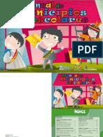 Manual de Municipios Escolares