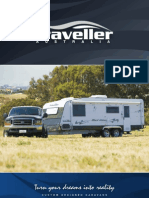 Traveller Caravans Brochure