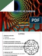 1. Nanotuburi de Carbon