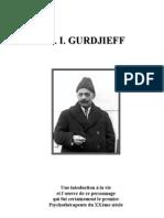 110 Gurdjieff Vie