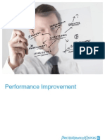 01371 Final Corporate Performance Improvement Advisory April09