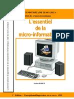 La Micro Informatique