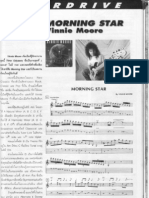 Vinnie Moore - Morning Star