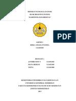Referat Patologi Anatomi - Carsinomacolorectal