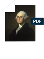 George Washington by Shahid Fazal
