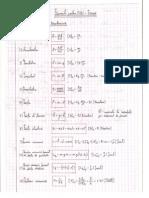 Formule pentru BAC Fizicaicrosoft