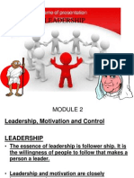 Leadership (Edited)