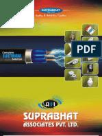 Philips Professional Luminaires Price List w.e.f. 16-04-2012
