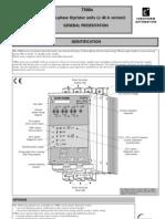 Eurotherm Controller