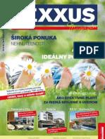 Lexxus Magazín 2/2013