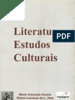 Literatura e Estudos Culturais