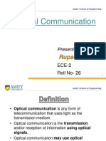 52503444 Optical Fiber