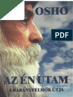 Osho Az en Utam a Baranyfelhok Utja