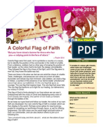 FUMC_June Spice Newsletter
