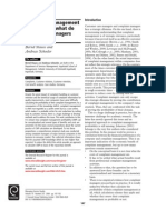 7PCS Complaint Management Profitability