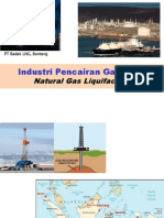 Industri MB Dan LNG
