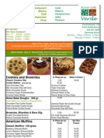 Pf Bakery Prices Oct 2012