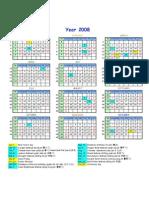 Calendar 2177
