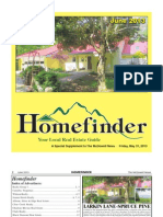 McDowell News June Homefinder