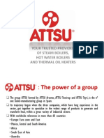 ATTSU Boilers Presentation