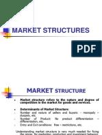 PGDM - MARKET STRUCTURES.ppt