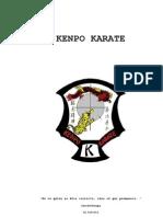 2.- Libro Kenpo Karate