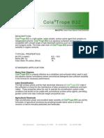 ColaTrope B32