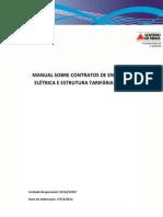 Manual Contratos Energia Eletrica
