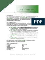 ColaTrope INC