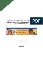 Manual Municipalidad RUBPVL 2010